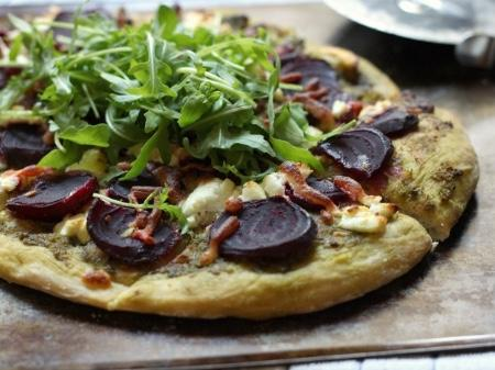recept pizza | Liquido d'Oro